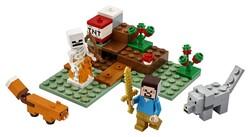 LEGO - 21162 LEGO Minecraft Taiga Macerası