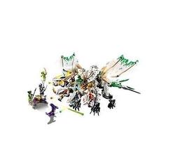 70679 The Ultra Dragon - Thumbnail
