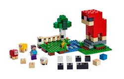 LEGO - 21153 Yün Çiftliği