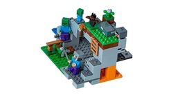 LEGO - 21141 The Zombie Cave V29