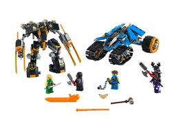 LEGO - 71699 Thunder Raider