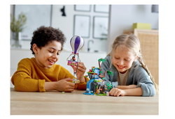 41423 LEGO Friends Sıcak Hava Balonuyla Kaplan Kurtarma Operasyonu - Thumbnail