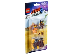 LEGO - 853865 The LEGO Movie 2 Sewer Babies Aksesuar Seti