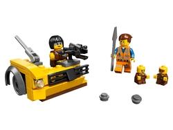 853865 The LEGO Movie 2 Sewer Babies Aksesuar Seti - Thumbnail