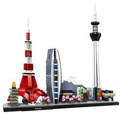 LEGO - 21051 LEGO Architecture Tokyo