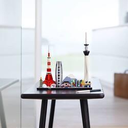 21051 LEGO Architecture Tokyo - Thumbnail