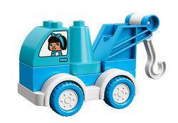 LEGO - 10918 İlk Çekici Kamyonum