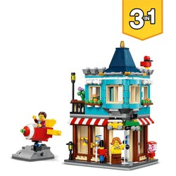 31105 LEGO Creator Oyuncak Mağazası - Thumbnail