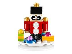 LEGO - 853907 Oyuncak Asker-Yılbaşı Ağacı Süsü