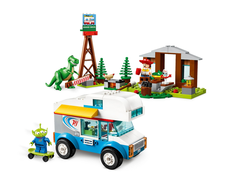 10769 Toy Story 4 RV Vacation