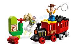 LEGO - 10894 LEGO DUPLO Toy Story Oyuncak Hikayesi Treni