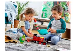 10894 LEGO DUPLO Toy Story Oyuncak Hikayesi Treni - Thumbnail