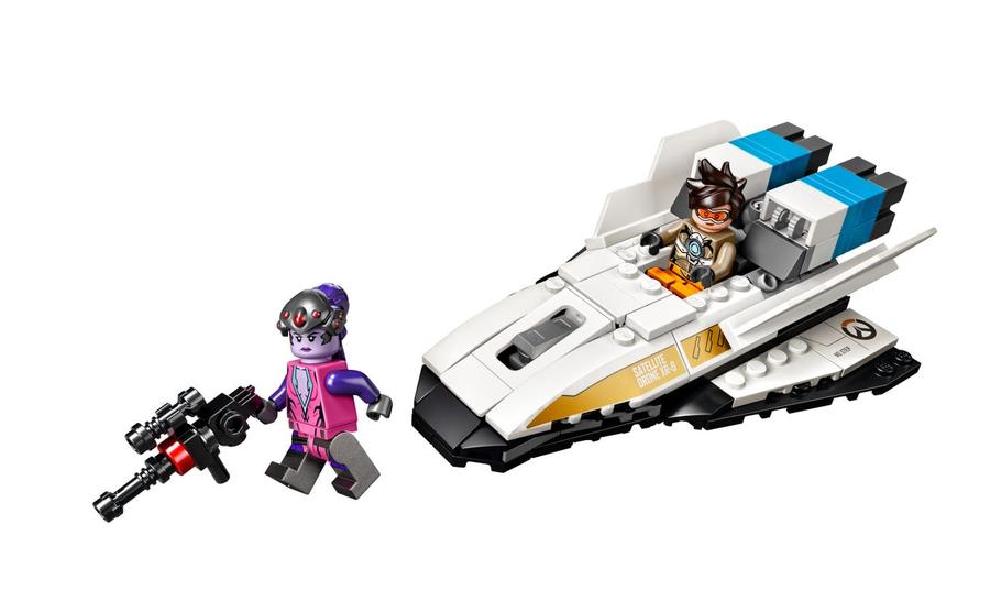75970 Tracer vs. Widowmaker V29