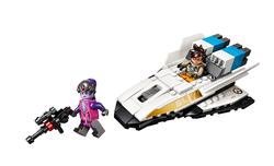 LEGO - 75970 Tracer vs. Widowmaker V29