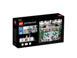 21045 LEGO Architecture Trafalgar Meydanı - Thumbnail