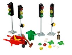 LEGO - 40311 Trafik Işıkları