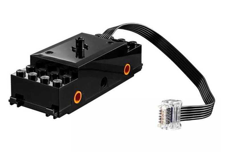 88011 LEGO Functions Tren Motoru