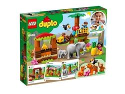10906 LEGO DUPLO Town Tropik Ada - Thumbnail