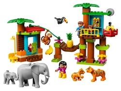 LEGO - 10906 LEGO DUPLO Town Tropik Ada