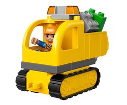 10812 Truck & Tracked Excavator V29 - Thumbnail
