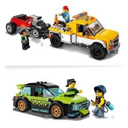 60258 LEGO City Oto Aksesuar Atölyesi - Thumbnail