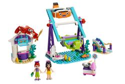 LEGO - 41337 Su Altı Dönme Dolabı