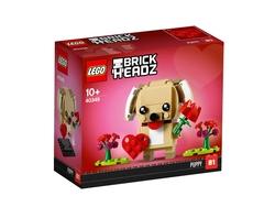 40349 Valentine's Puppy - Thumbnail