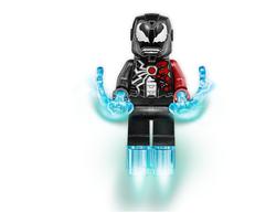 76163 LEGO Super Heroes Venom'un Yürüyen Aracı - Thumbnail