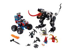 LEGO - 76151 LEGO Marvel Venomosaurus pususu