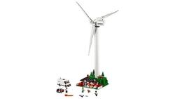 LEGO - 10268 Vestas Wind Turbine