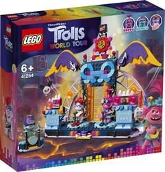 41254 LEGO Trolls Volkanik Rock Şehri Konseri - Thumbnail