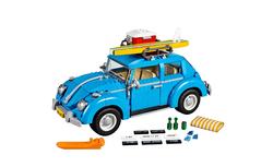 LEGO - 10252 Volkswagen Beetle V29