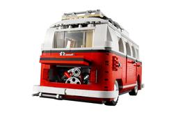 10220 Volkswagen T1 Camper Van V111 - Thumbnail