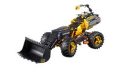 LEGO - 42081 Volvo Concept Wheel Loader Z.. V29