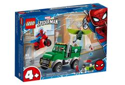 76147 Spider-Man Vulture'ın Kamyoncu Soygunu - Thumbnail
