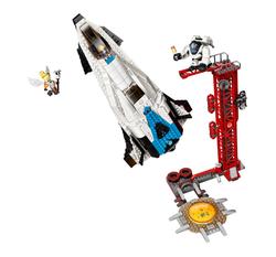 LEGO - 75975 Watchpoint: Gibraltar