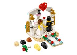 LEGO - 40197 Nikah Hediyesi Seti 2018