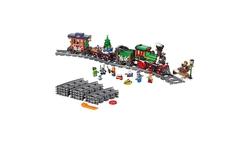 LEGO - 10254 Winter Holiday Train V29