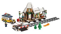 LEGO - 10259 Winter Village Station V29