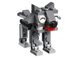 LEGO - 40331 Kurt