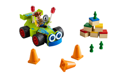 LEGO - 10766 Woody&RC