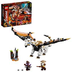71718 LEGO Ninjago Wu'nun Savaş Ejderhası - Thumbnail
