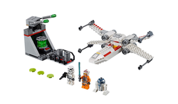 LEGO - 75235 X-Wing Starfighter™ Trench Run