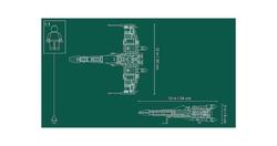 75218 X-Wing Starfighter™ V29 - Thumbnail