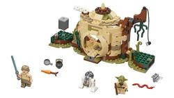 LEGO - 75208 Yoda's Hut V29
