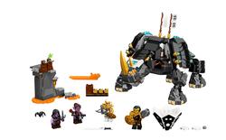 LEGO - 71719 LEGO Ninjago Zane'in Mino Yaratığı