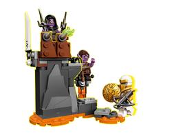 71719 LEGO Ninjago Zane'in Mino Yaratığı - Thumbnail